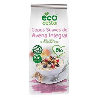 Ecocesta Copos de Avena Integrales Bio 500 Gramos