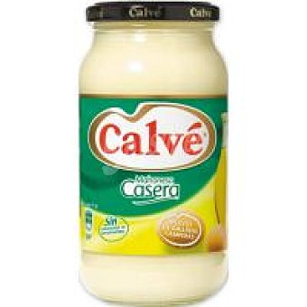 Calvé Salsa Fina Frasco 450+10% Gratis