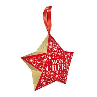 Ferrero Bombón Mon Chéri caja estrella navidad 42 g