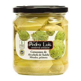 Pedro Luis Corazones de alcachofa mitades d.o. Tudela 210 g