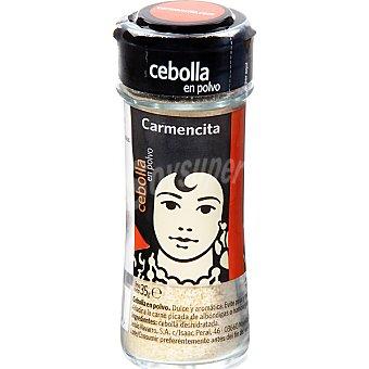 Carmencita Cebolla en polvo Frasco 35 g