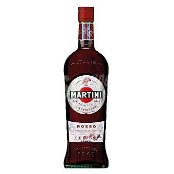 Martini Vermouth rojo Botella 1 l