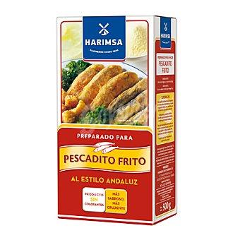 Harimsa Harina para pescado frito 500 g