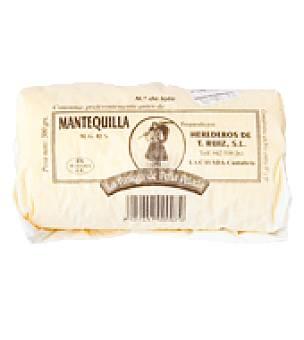 La Pasiega Mantequilla 500 g