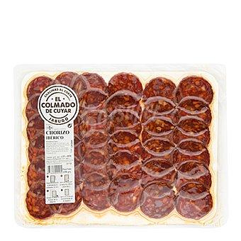 Chorizo ibérico loncheado 150 g