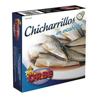 Orbe Chicharrillo escabeche 280g