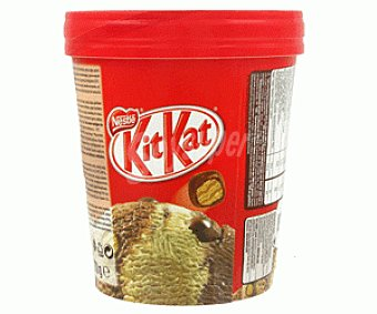 Nestlé Tarrina Helado Kit Kat 450ml