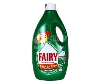 Fairy Detergente líquido 42 Dosis