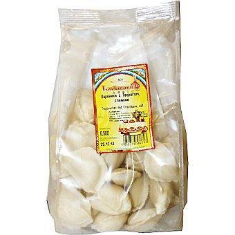 LACKMANN vareniki con queso fresco bolsa 500 g
