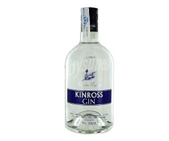 KINROSS Ginebra nacional premium selección especial Botella de 70 centilitros