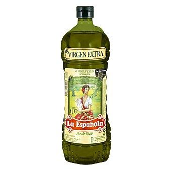 La Española Aceite de oliva virgen extra Botella de 1 l