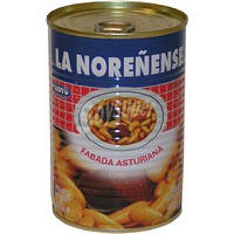 La Noreñense Fabada asturiana Lata 425 g