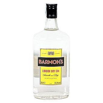 BARMONS London dry gin botella 70 cl Botella 70 cl