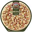 Pizza fresca carbonara cocida al horno de piedra 400 g Casa Tarradellas