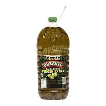 Urzante Aceite de oliva virgen extra 5 l