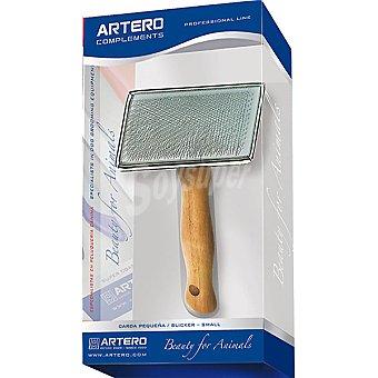 ARTERO COSMETICS Peine de púa corta medida 18 cm para razas de pelo largo y medio 1 unidad