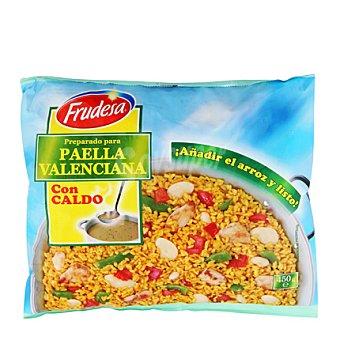 Frudesa Preparado de Paella Valenciana 450 g