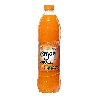 Enjoy Refresco de naranja 1,5 l