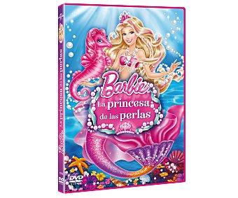 ANIMACIÓN Película en Dvd Barbie: La Princesa de las Perlas. Género: Infantil, Animación. TP