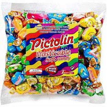 Pictolin Caramelos masticables Bolsa 440 g