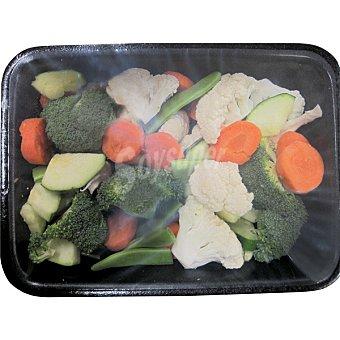 Surtido de verduras para menestra Bandeja 500 g