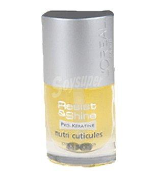 L'Oréal Laca uñas oa r s keratine nutricuticulas 1 laca de uñas