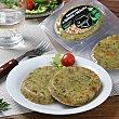Burguesana quinoa y brocoli 180 gr Suquipà