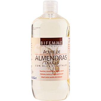 BIOFEMME Aceite de almendra Bote 250 ml