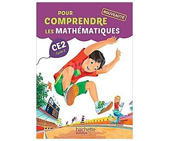 "COLEGIO SAINT EXUPÉRY Libro escolar ""Pour comprendre les mathématiques CE2 "" para el curso 3º de primaria, CE2, COLEGIO SAINT EXUPÉRY. Descuento ya incluido en PVP. PVP anterior:"