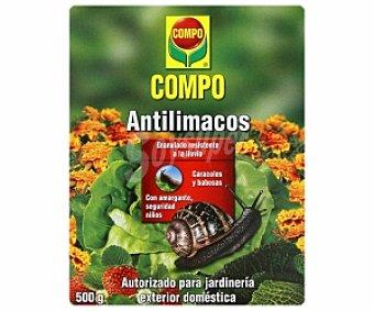 Compo Antilimacos 500 Gramos