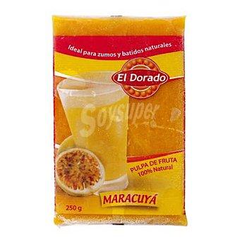 El Dorado Pulpa de maracuya 250 g