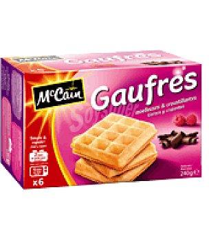 Mc Cain Gaufres 240 g