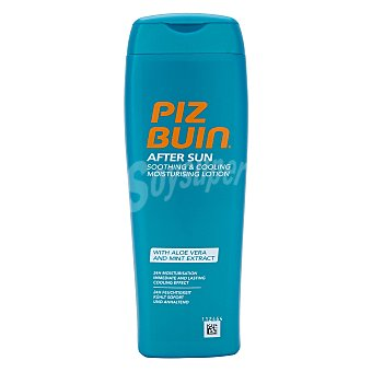 Piz buin After sun Soothing & Cooling 200 ml
