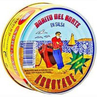 ARROYABE Bonito del Norte en Salsa Catalana lata de 260 g