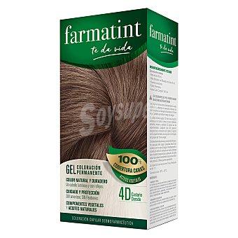Farmatint Tinte Classic 4D Castaño Dorado 1 ud