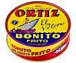 Bonito del norte frito en escabeche 520 g Ortiz