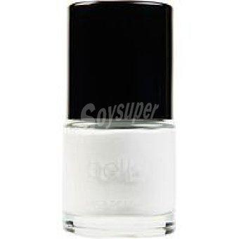 Belle Laca de uñas 01 Blanc  1 unidad