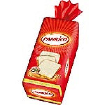 Panrico pan de molde blanco Paquete 475 g