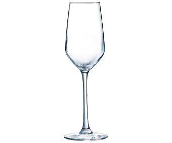 Luminarc Copa flauta para vinos espumosos, , modelo Surloire luminarc 0,19 litros