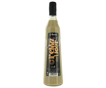 O'Buxo Crema de orujo Botella de 70 cl