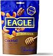 Cóctel de frutos secos fritos con miel 75 g Eagle