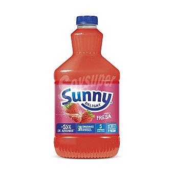 Sunny Delight Refresco sabor naranja y fresa Pet 1,25 Litros