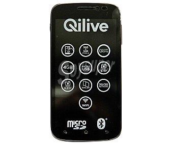 QILIVE 5.0'' Q.4046 Smartphone libre