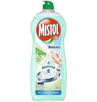 Mistol Balsam aloe vera 600 ML