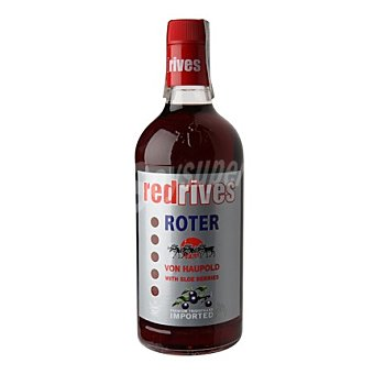 Rives Roter Vodka de Importación Red 70 cl