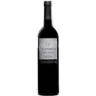 TAJINASTE Vendimia Seleccionada Vino tinto D.O. Valle de la Orotava Botella 75 cl