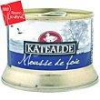 Mousse de Foie Lata 135 g Katealde