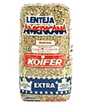Koifer Lenteja americana extra 500 g