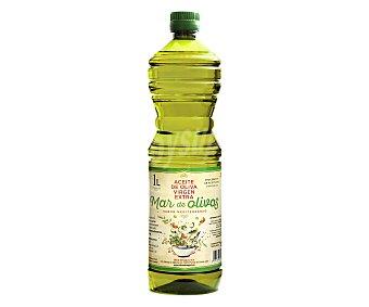 MAR DE OLIVOS Aceite de oliva virgen extra 1 Litro
