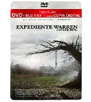 Expediente warren:the Conj BR